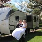 John and Katie's RV Honeymoon: A recap of the first six months on the road