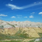 Ain't No Sin to be Glad You're Alive – Badlands National Park