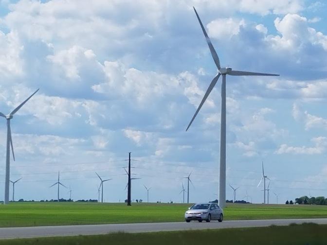 Windmill pt 2
