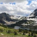 Glacier National Park: Hidden Lake Overlook Hike