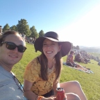 "Channeling Our Inner Hippies: Dead & Co. and Camping at ""The Gorge at George"""
