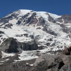 Mount Rainier: Paradise Trails