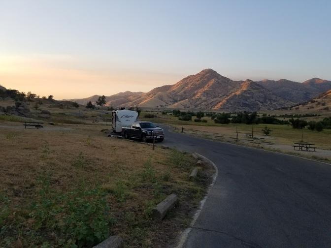 sequoia-campsite