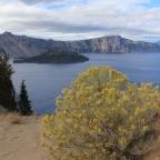 Garfield Peak: Crater Lake National Park