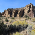 Central Oregon: Smith Rock State Park