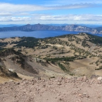 Climbing Mount Scott for the Best Views of Crater Lake