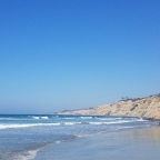 A Little Slice of Paradise: La Jolla Shores, San Diego, CA