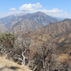 Kings Canyon National Park: What it lacks in notoriety, it makes up for in views