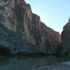 Big Bend: The Popular Santa Elena Canyon