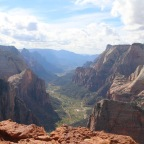 Observation Point: The Best Hike in Zion You May Not Have Heard Of