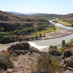 Big Bend: Daniels Ranch/Hot Spring Loop