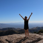 27 miles from Tucson, but worlds away: Mt. Lemmon Scenic Byway