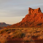 BLM Camping at Valley of the Gods: A Gem in the Utah Desert