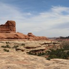 Canyonlands Needles District: Squaw to Lost Canyon