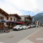 The Bavarian Village of Leavenworth, Washington