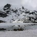 John and Katie's Alaska RV Trip 2017: Joffre Lakes Provincial Park