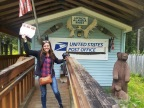 John and Katie's Alaska RV Trip 2017: Stewart, BC & Hyder, AK – Bears, Glaciers, and Getting Our Mail by Floatplane!