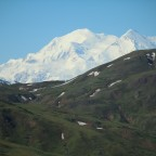 John and Katie's Alaska RV Trip 2017: Denali National Park