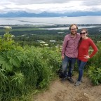 John and Katie's Alaska RV Trip 2017: Reaching Land's End in Homer, AK